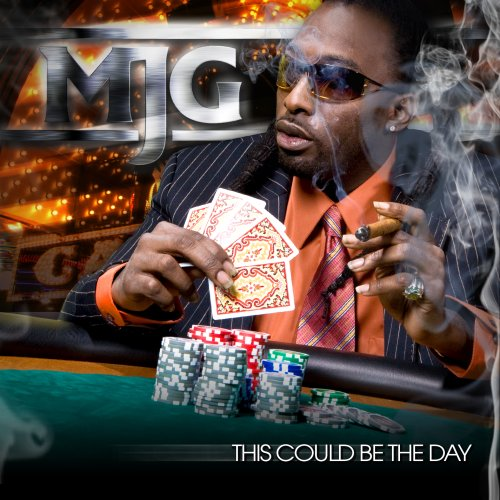MJG - This Might Be The Day