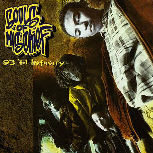 Souls of mischief 93 til infinity 1993 nappyafro souls of mischief93 til infinity cover nappyafro malvernweather Images
