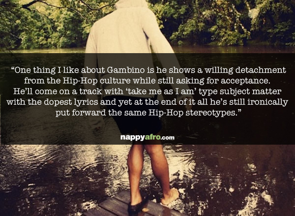 childish gambino 3005 lyrics