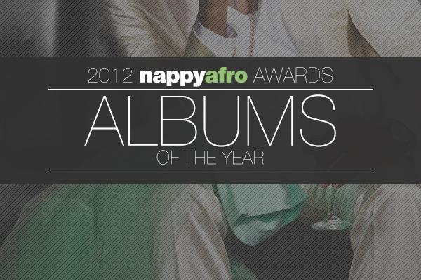 2012 Albums