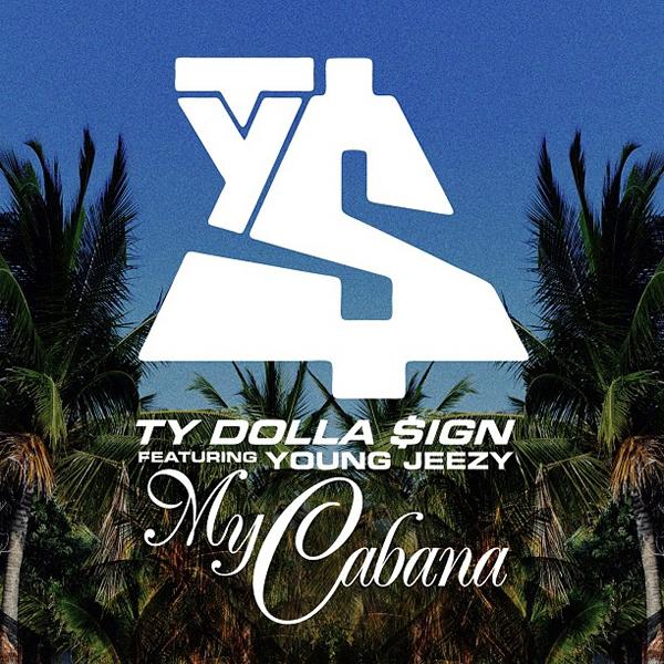 My Cabana Remix