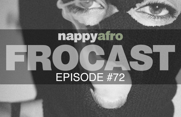 FROCAST #72
