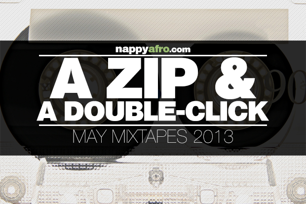 A Zip And A Double-Click-May