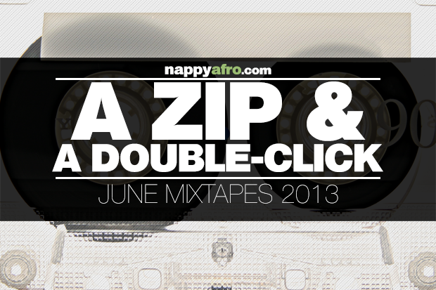A Zip And A Double-Click-June