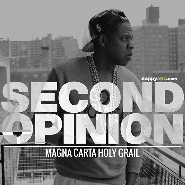 Magna Carta Holy Grail Second Opinion