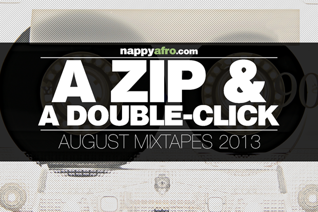 A Zip And A Double-Click-August