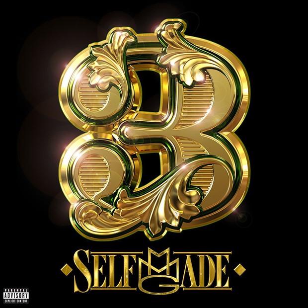 Self Made Vol 3