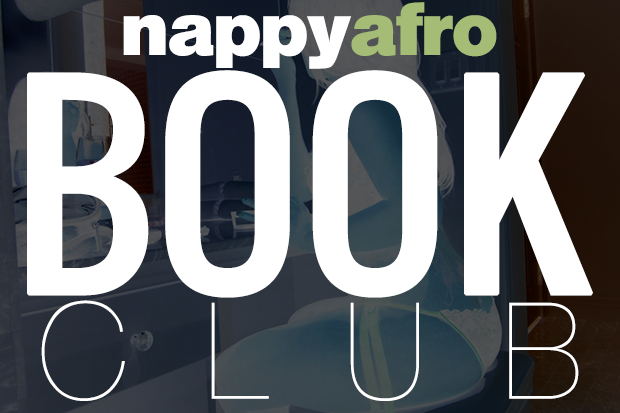 nappyafro Book Club #1