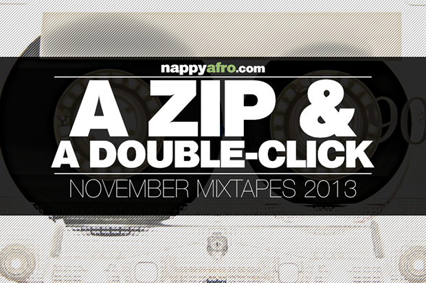 A Zip And A Double-Click-November