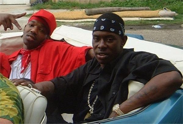 BG & Slim