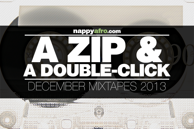 A Zip And A Double-Click-December