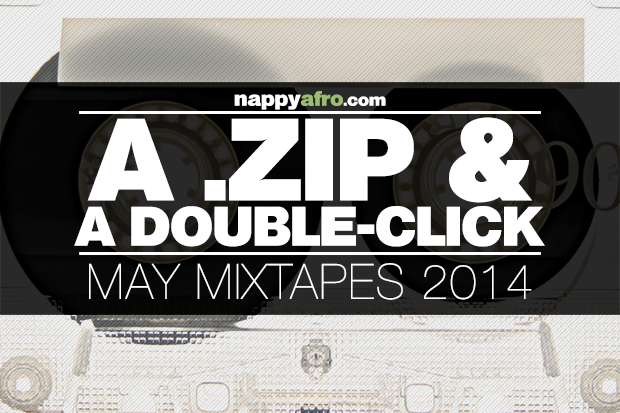 A Zip And A Double-Click-May 2014