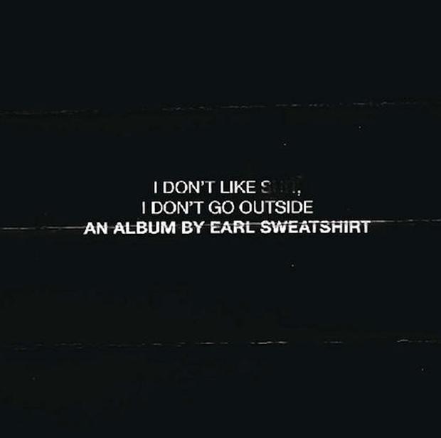 I Dont Like Shit