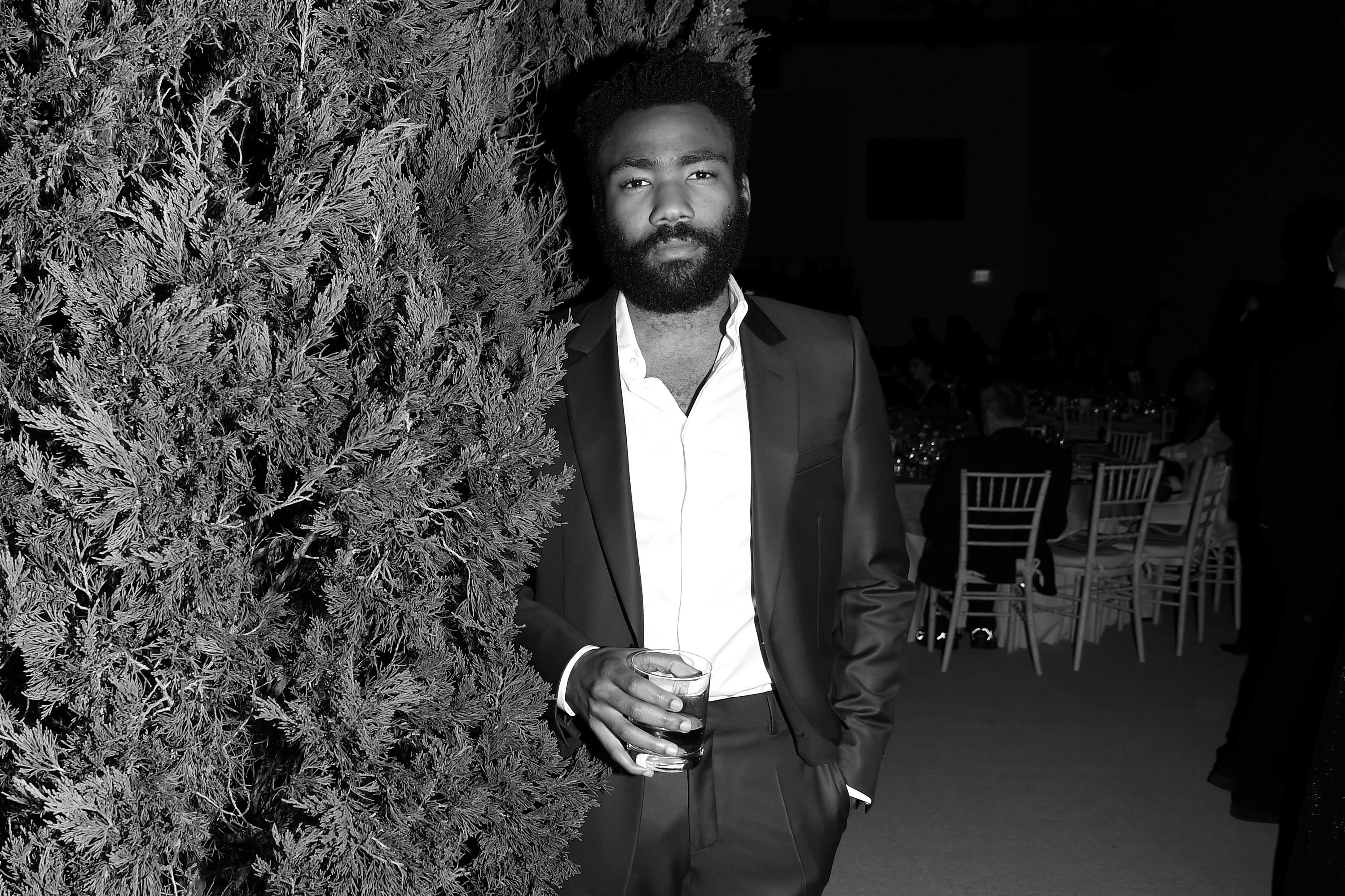 12th Annual CFDA/Vogue Fashion Fund Awards - Inside
